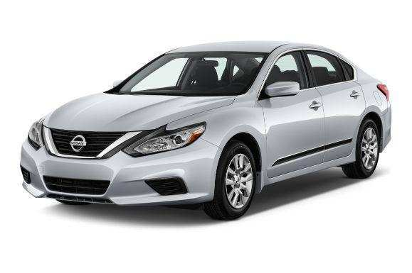 82 The Best 2017 Nissan Altima 2 5 Price