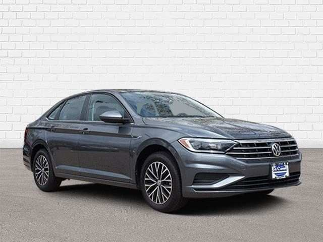82 The Best 2019 Volkswagen Jetta Vin Spy Shoot
