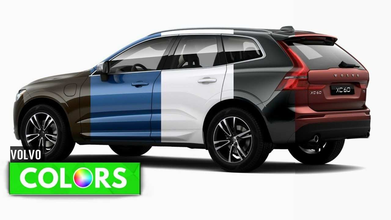 82 The Best 2019 Volvo Truck Colors Photos