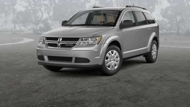82 The Best Dodge Journey Replacement 2020 Style
