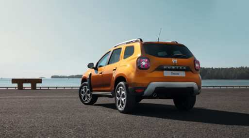 82 The Renault Duster 2019 Mexico Specs