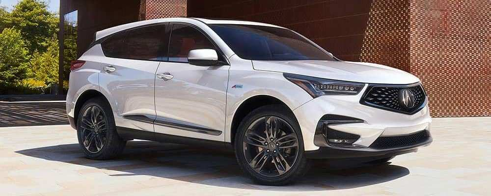 82 The When Will Acura Rdx 2020 Be Available Images
