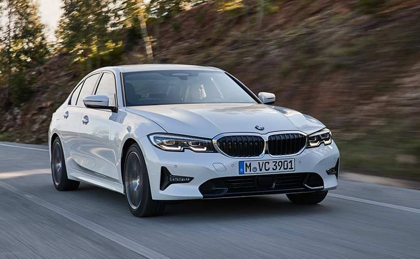 83 A 2019 Bmw 3 Series Release Date Pictures