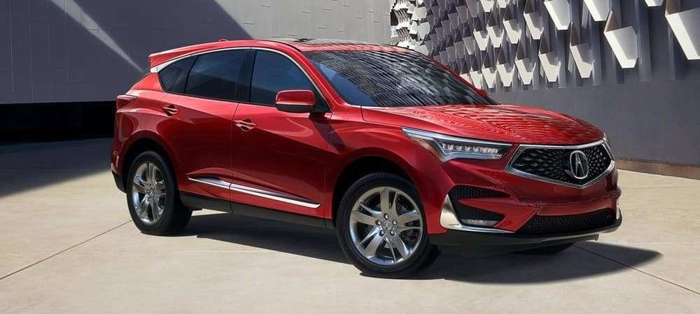 83 A 2020 Acura Rdx Exterior Colors Redesign