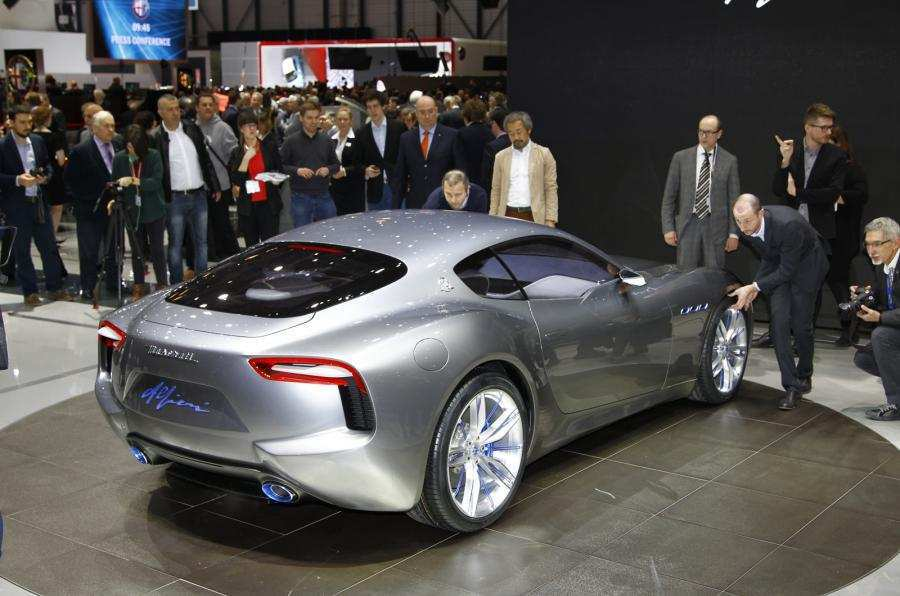 83 A Maserati Electric 2020 New Model And Performance