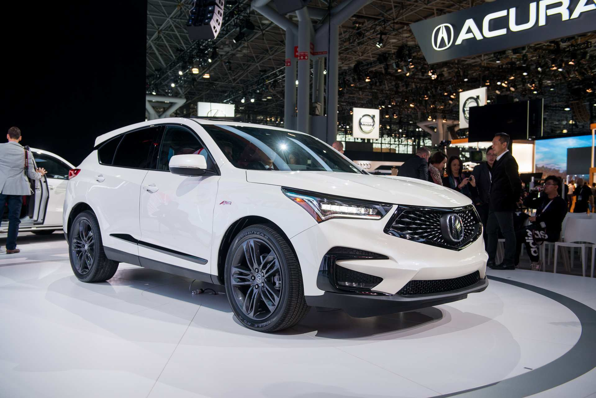83 All New 2019 Acura Rdx Preview Price And Release Date