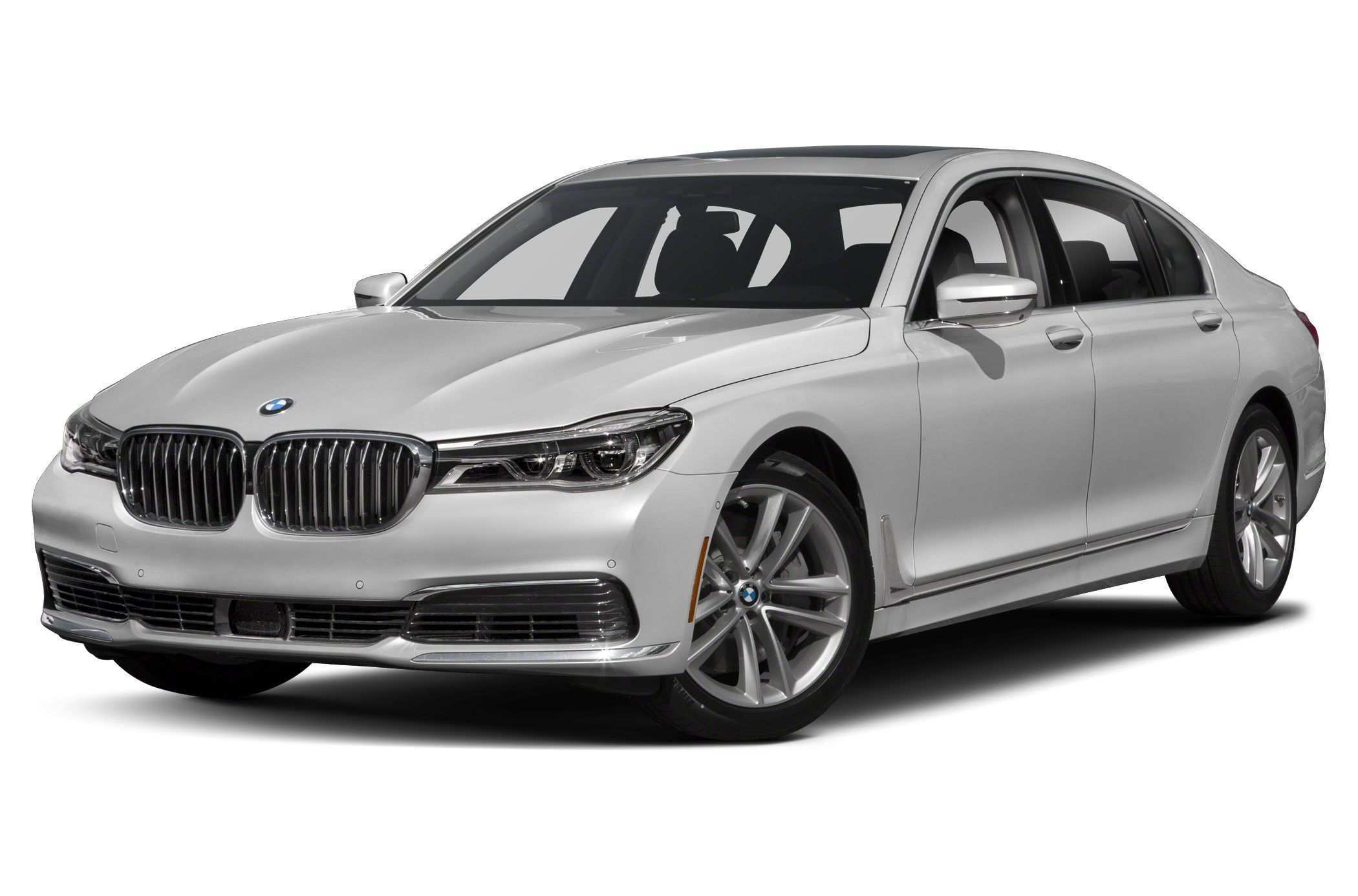 83 All New 2019 Bmw 7 Series Perfection New Ratings