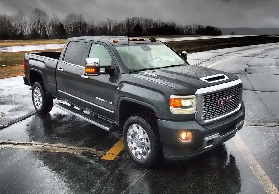 83 All New 2019 Gmc Release Reviews