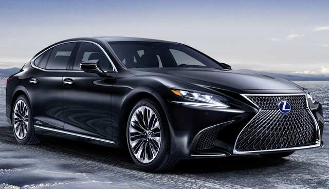 83 All New 2019 Lexus Ls Price Configurations