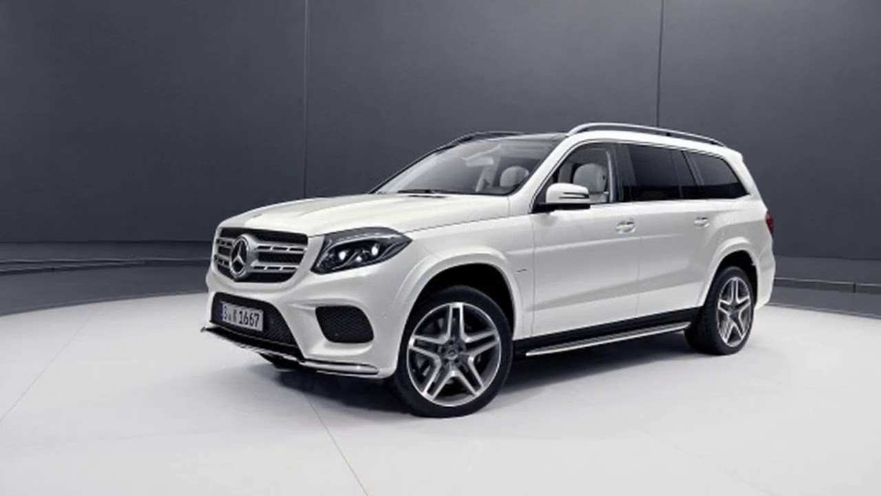 83 All New 2019 Mercedes Glk New Concept