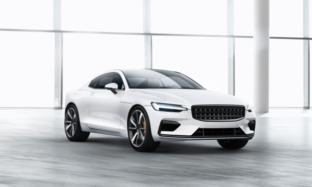 83 All New 2019 Volvo Electric Car Exterior