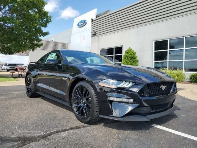 83 All New 2020 Ford Mustang Gt Images