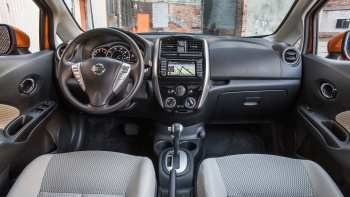 83 All New Nissan Versa Note 2020 New Review
