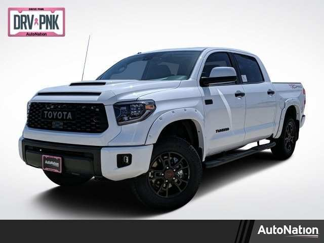 83 Best 2019 Toyota Tundra Truck Pictures