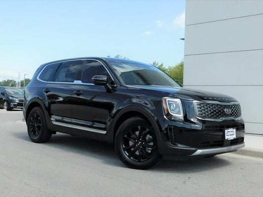 83 Best 2020 Kia Telluride Lx Specs And Review