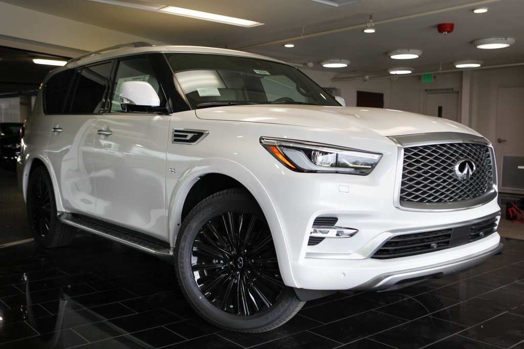 83 Best Infiniti Qx80 2019 Price