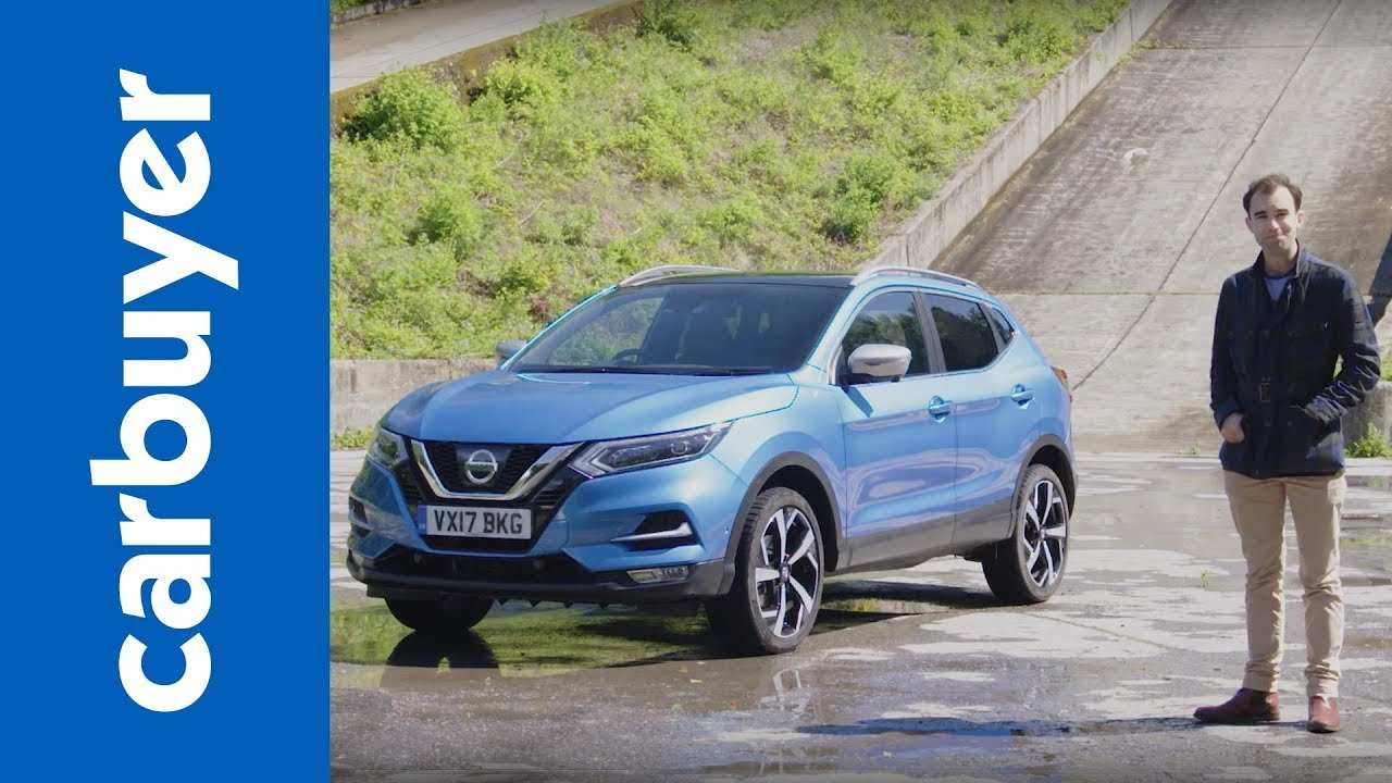 83 Best Nissan Qashqai 2020 Youtube New Review