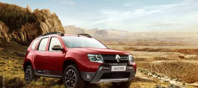83 Best Renault Duster 2019 Colombia Price