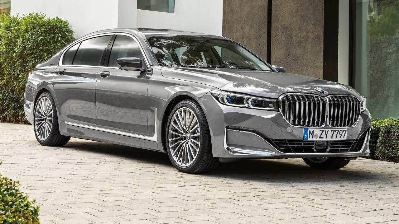 83 New 2019 Bmw 7 Series Configurations Rumors