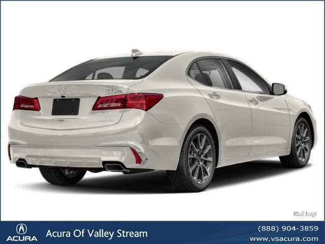 83 New 2020 Acura Tlx Forum New Review