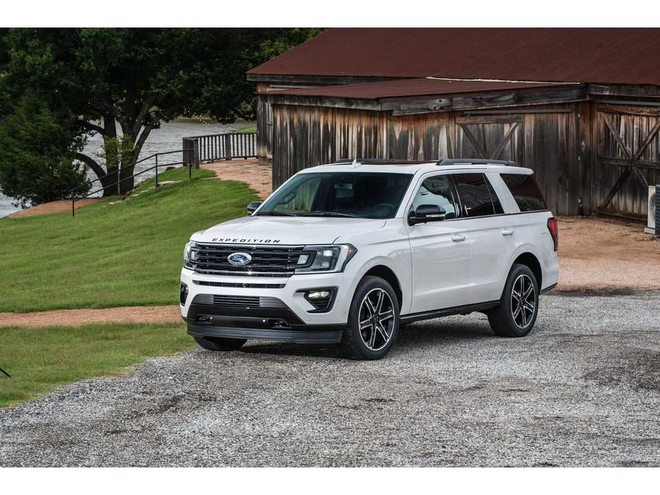 83 New 2020 Ford Expedition Redesign