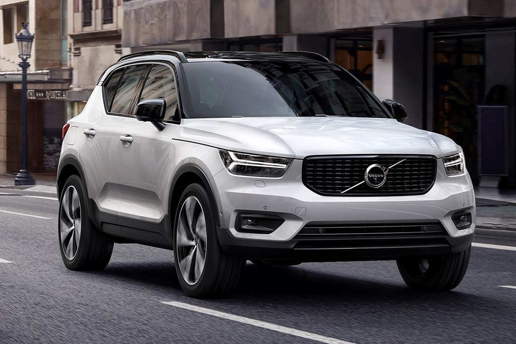 83 New 2020 Volvo Overview