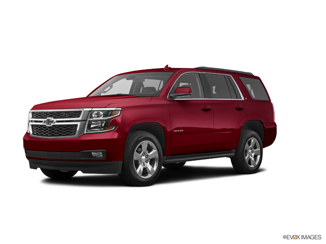 83 The 2019 Chevrolet Tahoe Research New
