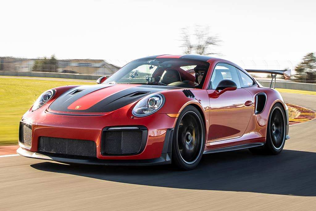 83 The 2019 Porsche Gt2 Rs Performance And New Engine