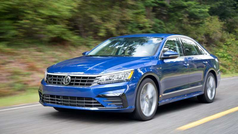 83 The 2019 Volkswagen Usa Release