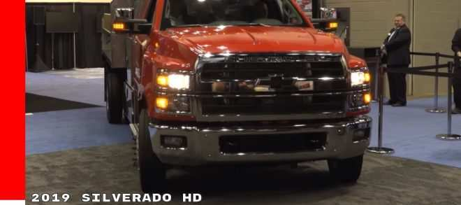 83 The 2020 Gmc 5500 Review And Release Date