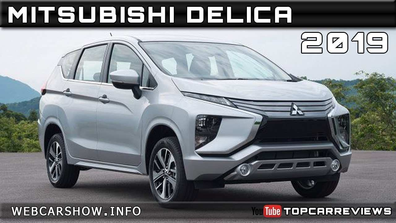 83 The Best 2019 Mitsubishi Delica Ratings