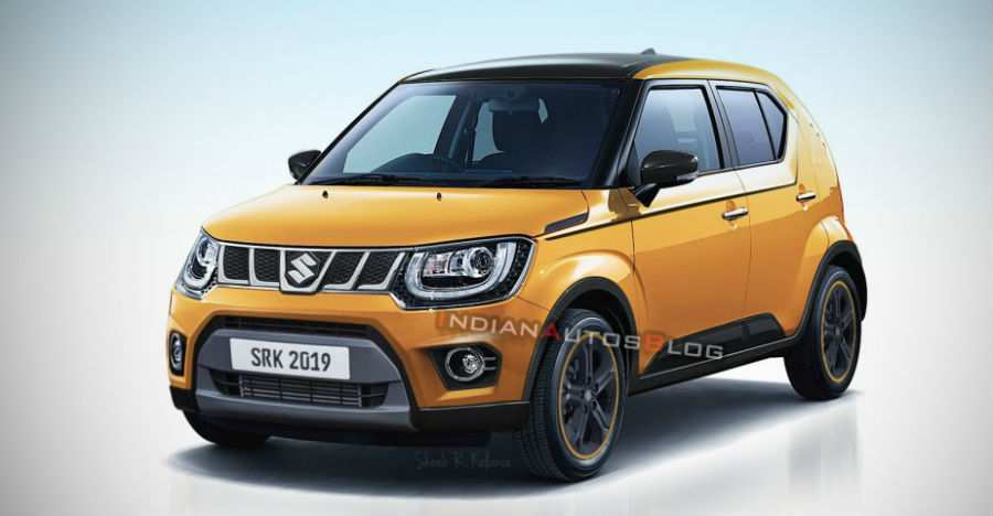 83 The Best Maruti Suzuki 2020 Specs And Review