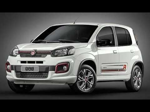 83 The Fiat Uno 2019 New Review