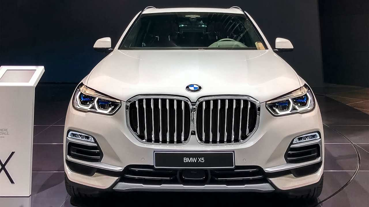 84 A 2020 Bmw X5 Hybrid Pictures