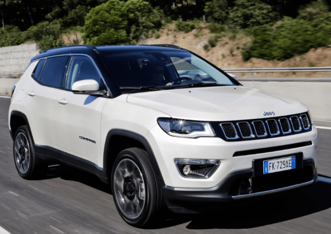 84 A Jeep Compass 2020 Concept And Review