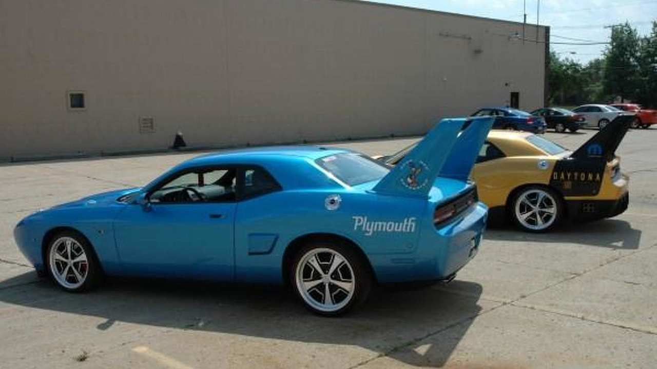 84 All New 2020 Dodge Superbird Prices