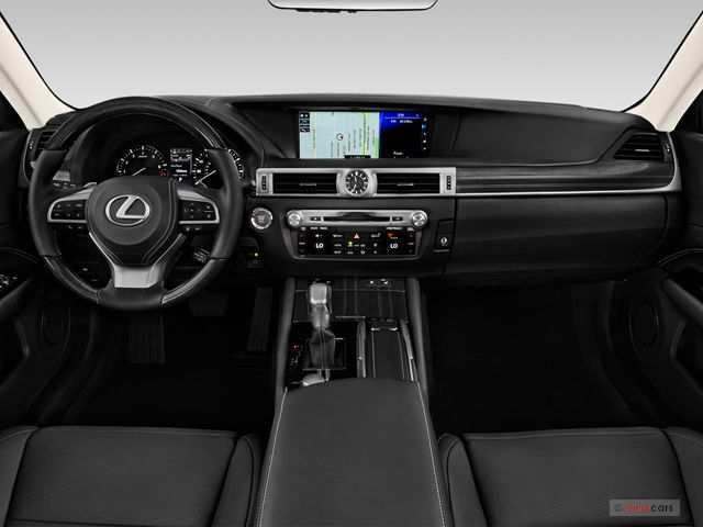 84 Best 2019 Lexus Gs Interior First Drive
