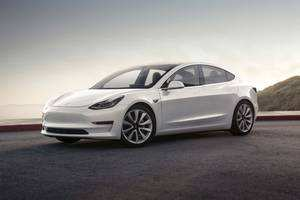 84 Best 2019 Tesla 3 Release Date And Concept