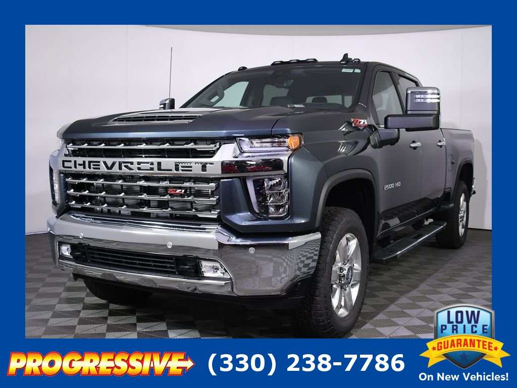 84 Best 2020 Chevrolet 2500 Ltz Research New