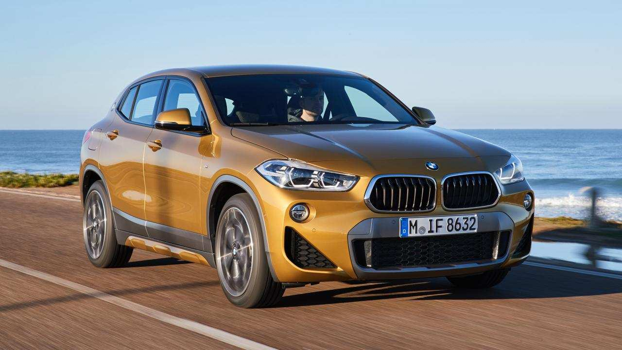 84 New 2019 Bmw X2 Interior