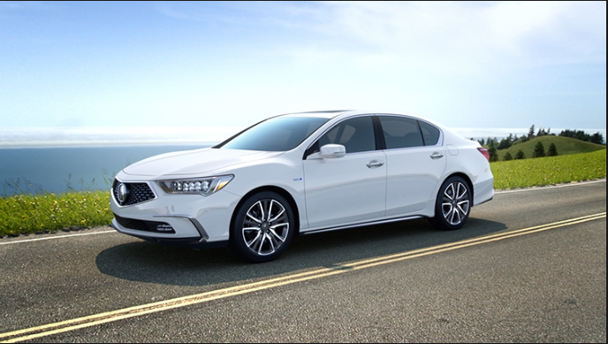 84 New 2020 Acura Rlx Release Date Price And Release Date