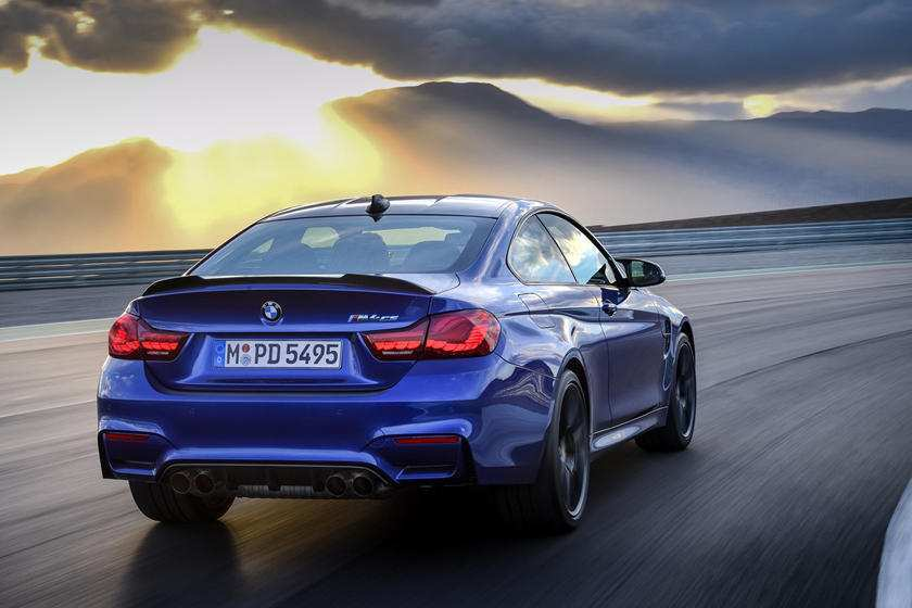 84 New 2020 Bmw M4 Release Date Performance And New Engine