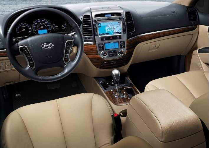 84 New Hyundai Veracruz 2020 Price And Release Date