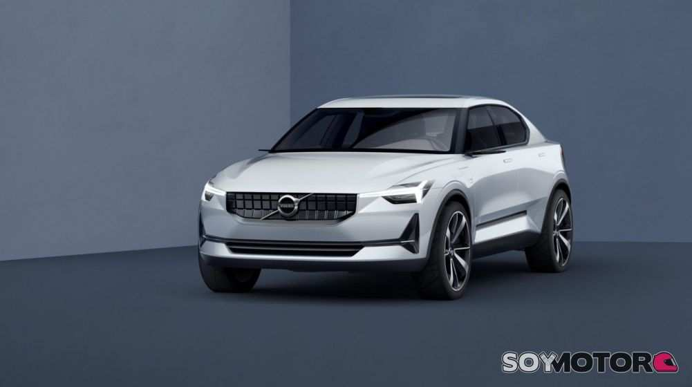 84 New Volvo 2019 Coches Electricos Price Design And Review