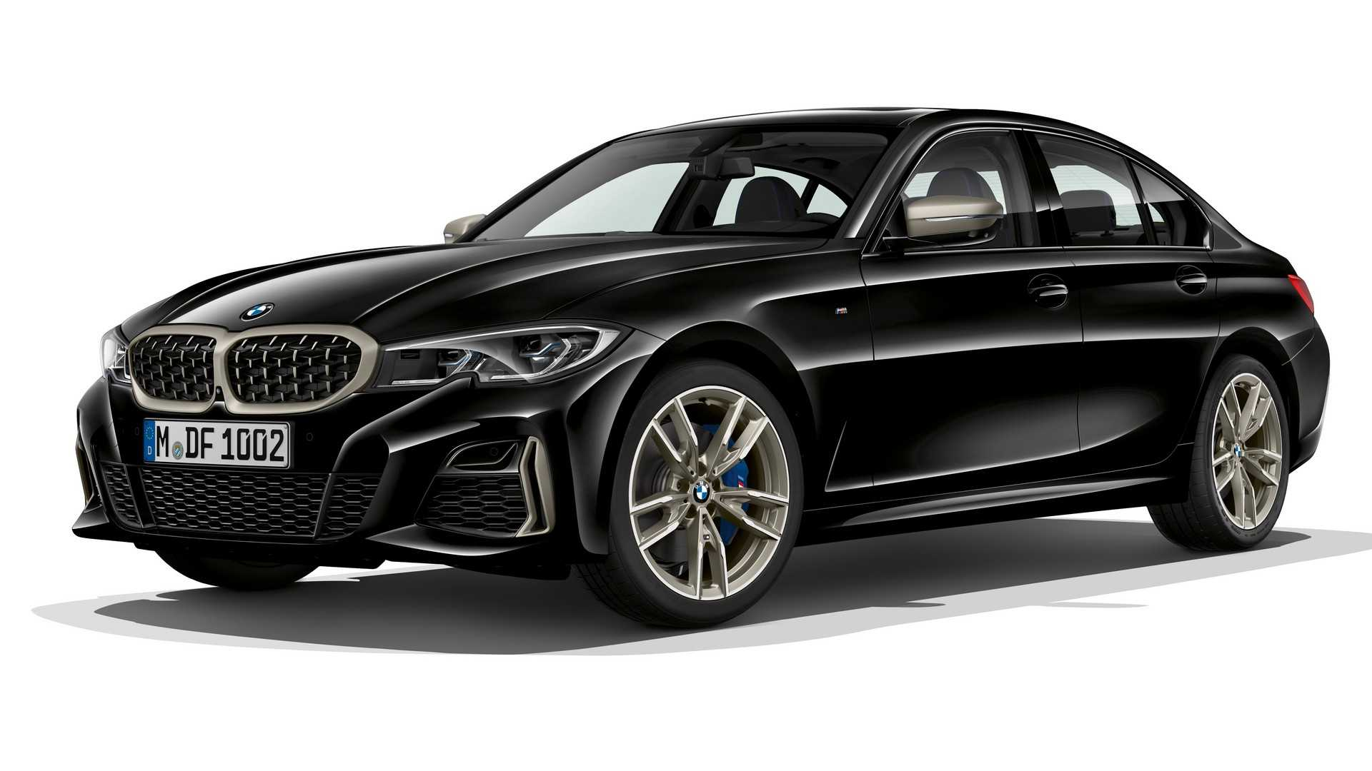 84 The 2019 Bmw M340I Specs And Review