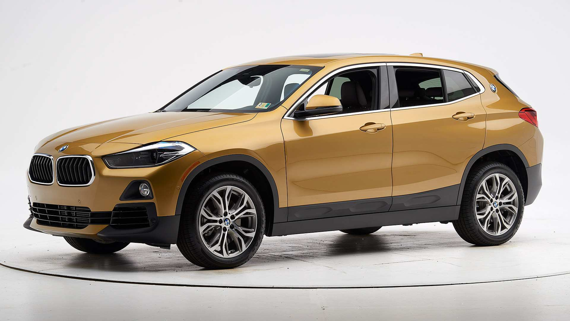 84 The 2019 Bmw X2 Redesign And Review