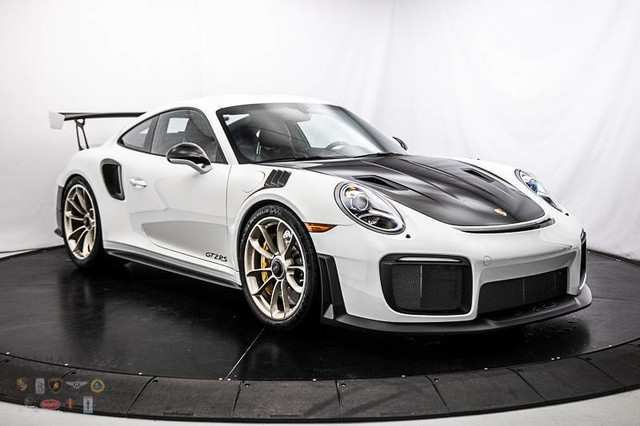 84 The 2019 Porsche Gt2 Rs Style