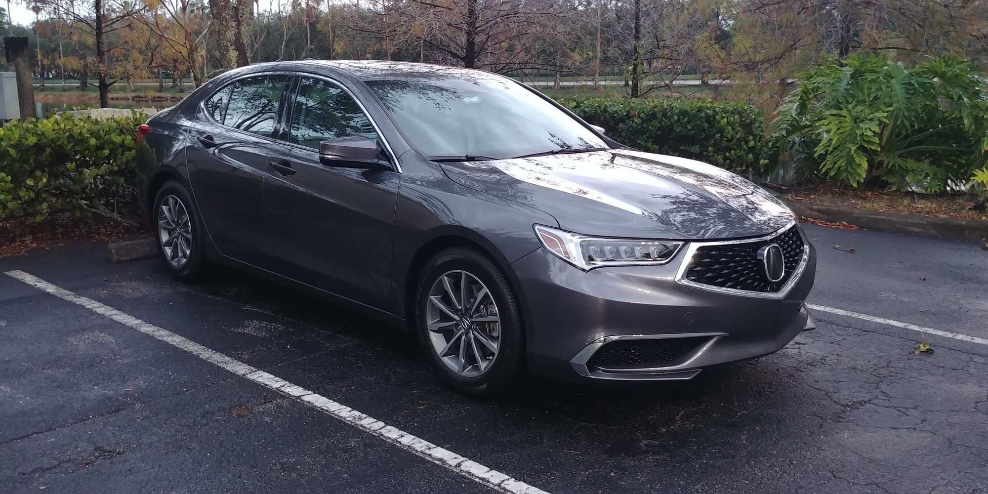 84 The 2020 Acura Tlx Forum Spesification