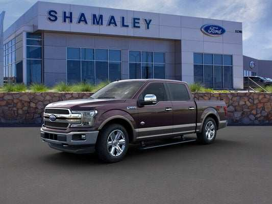 84 The Best 2019 Ford F150 King Ranch Price