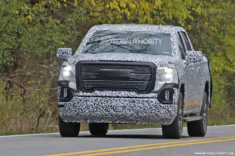 84 The Best 2019 Gmc 1500 Release Date Images